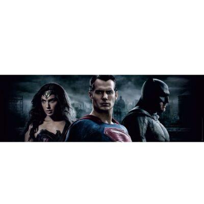 Batman Superman ellen: Az igazság hajnala poszter