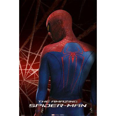 A csodálatos Pókember plakát