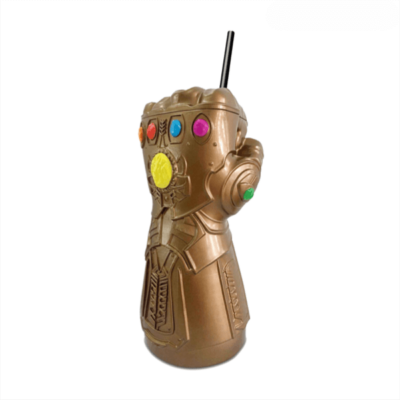 Bosszúállók: Végjáték Thanos kulacs