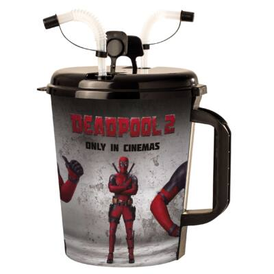 Deadpool 2 MegaCup