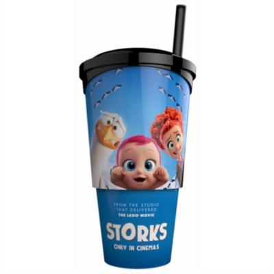 Gólyák pohár