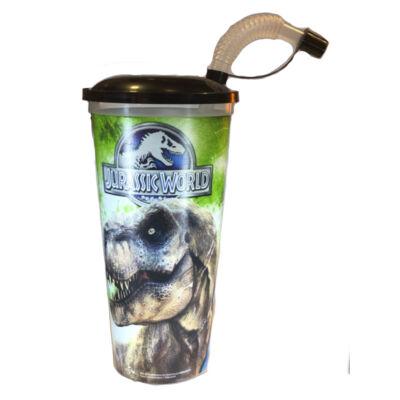 Jurassic World pohár - Értékcsökkent termék