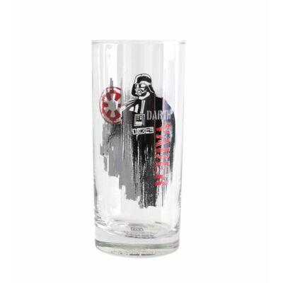 Darth Vader Zsivány Egyes üvegpohár
