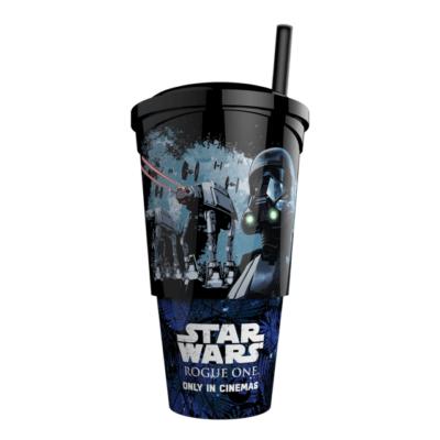 Zsivány Egyes: Egy Star Wars történet Birodalmi pohár fehér rohamosztagos figurával