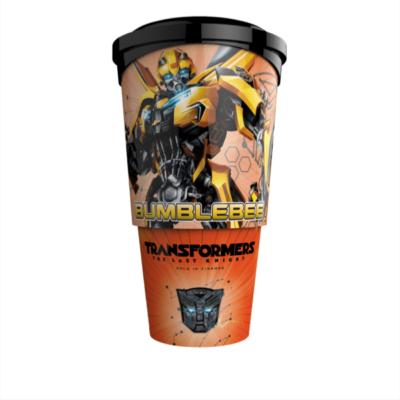 Transformers: Az utolsó lovag Optimus - Űrdongó pohár