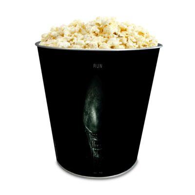 Alien: Covenant fém popcorn vödör