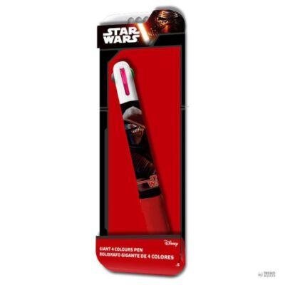 Star Wars: Az ébredő Erő Kylo Ren 4 színű óriás toll