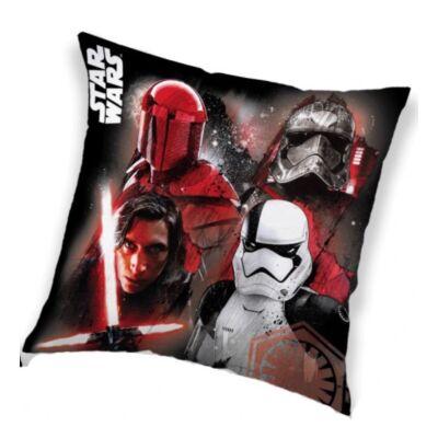 Star Wars: Az utolsó Jedik kétoldalas díszpárna