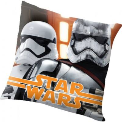 Star Wars: Az ébredő Erő kétoldalas díszpárna