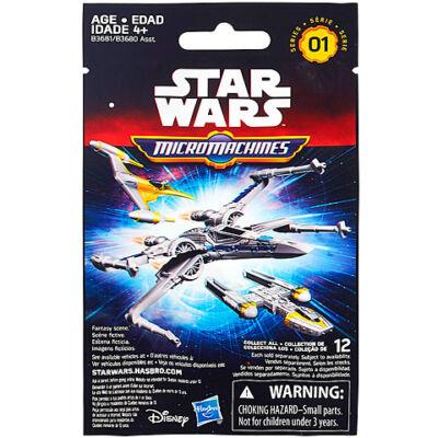 Star Wars: Az ébredő Erő megeleptéscsomag - Hasbro