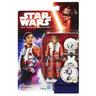 Star wars: Az ébredő Erő Poe Dameron akciófigura