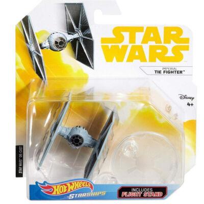 Hot Wheels - Star Wars TIE vadász csillaghajó