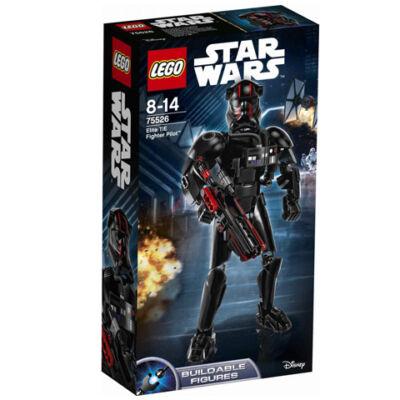LEGO® Star Wars™ - Elit TIE Fighter pilóta (75526)