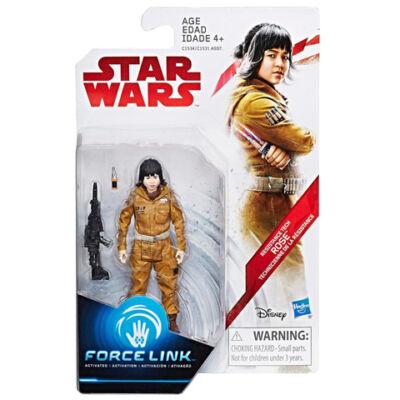 Star Wars: Az utolsó Jedik - Rose Force Link figura