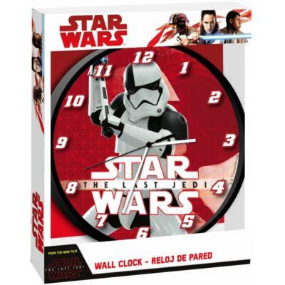 Star Wars: Az utolsó Jedik falióra - Rohamosztagos