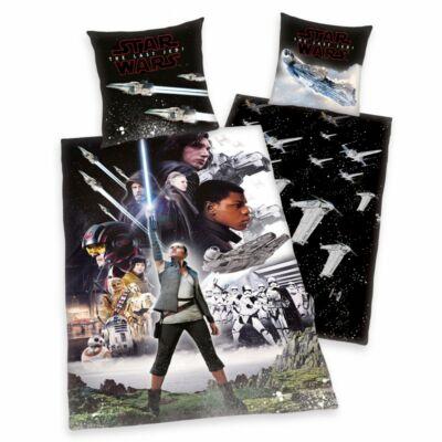 Star Wars: Az utolsó Jedik ágynemű