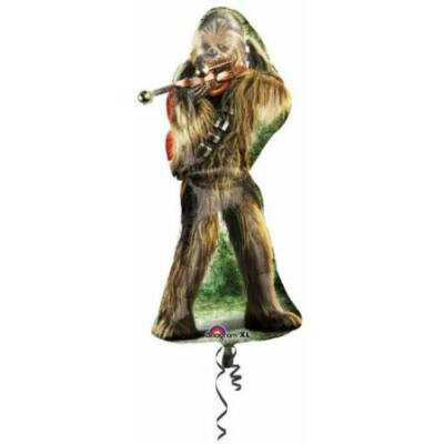 Star Wars - Chewbacca fólia lufi 96 cm
