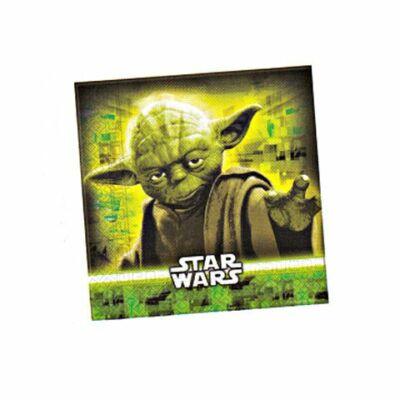 Star Wars - Yoda papírszalvéta