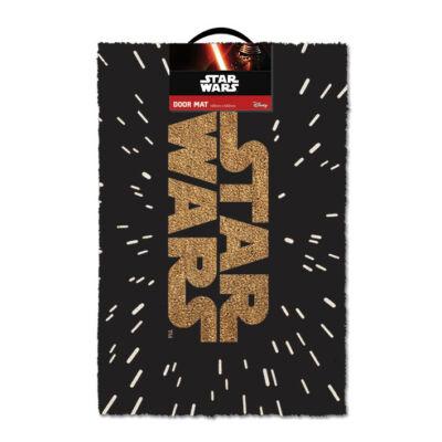 Star Wars lábtörlő - Logo