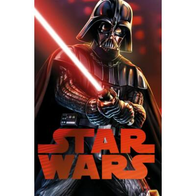 Darth Vader polár takaró