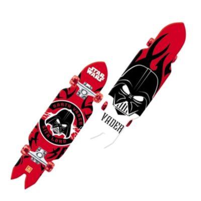 Star Wars - Darth Vader extreme gördeszka