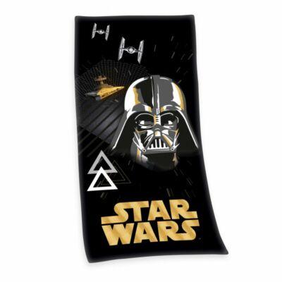 Star Wars Darth Vader törölköző, fürdőlepedő - Prémium
