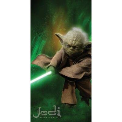 Star Wars - Yoda törölköző, fürdőlepedő