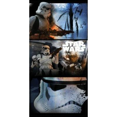 Zsivány Egyes: Egy Star Wars-történet törölköző - Rohamosztagos