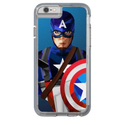 Amerika Kapitány iPhone telefontok - Minima II.