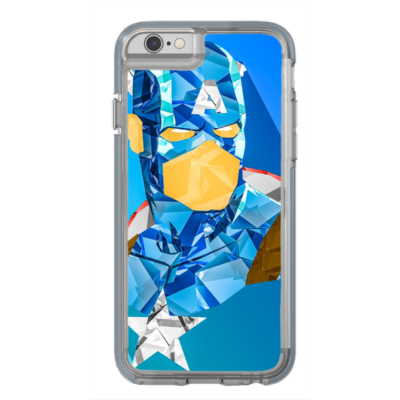 Amerika Kapitány iPhone telefontok - Minima