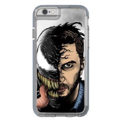 Venom iPhone telefontok - Face I.