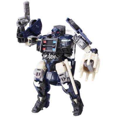 Transformers: Az utolsó lovag - Barricade figura