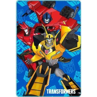 Transformers polár takaró