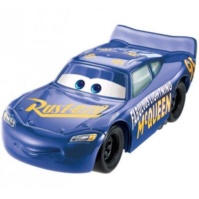 Verdák 3: Nagyméretű Fabulous Villám McQueen autó