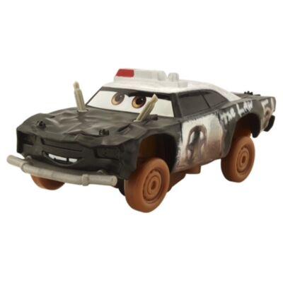 Verdák 3 Crazy 8 APB rendőr autó