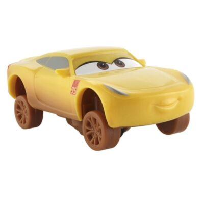 Verdák 3 Crazy 8 Cruz Ramirez autó