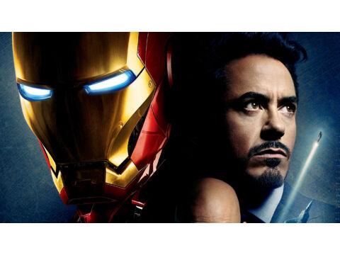 Robert Downey Jr. meglepő titkot árult el Vasember páncéljáról