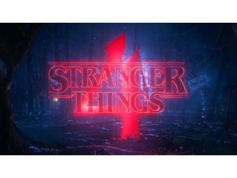 Itt a Stranger Things 4 új előzetese