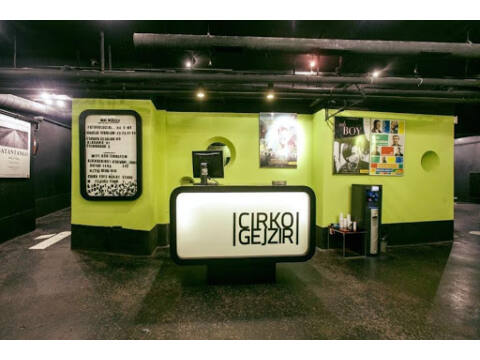 A MoziShop.hu segítséget nyújt a Cirko-Gejzír mozi számára