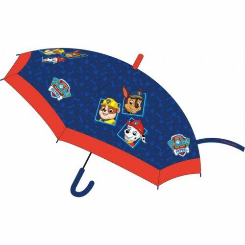 A Mancs őrjárat gyerek félautomata esernyő