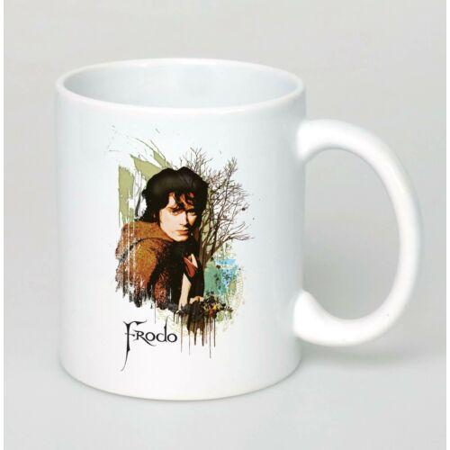 A Gyűrűk Ura bögre - Frodo
