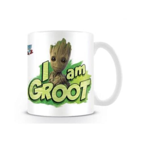 A galaxis őrzői vol. 2 bögre - I am Groot