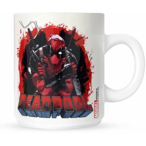 Deadpool bögre