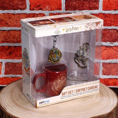 Harry Potter Hogwarts ajándékcsomag