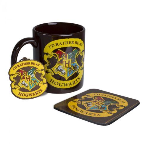Harry Potter ajándékcsomag - Hogwarts