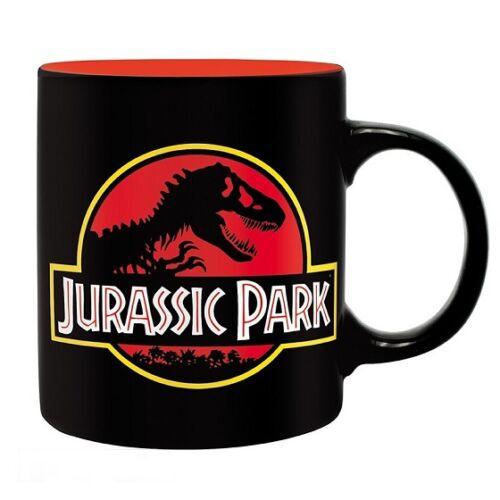 Jurassic Park bögre - T-Rex