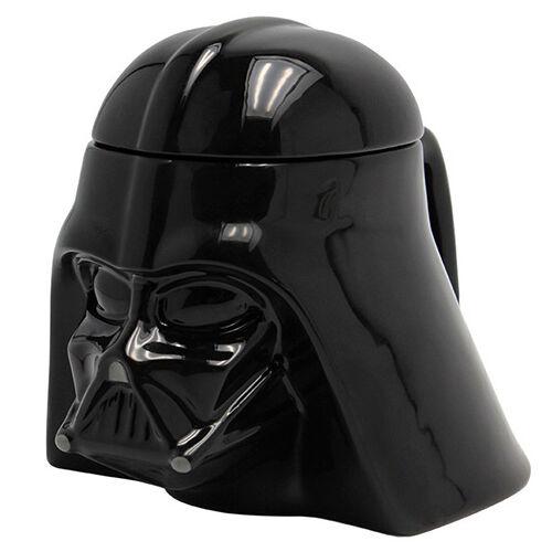 Star Wars - Darth Vader 3D bögre