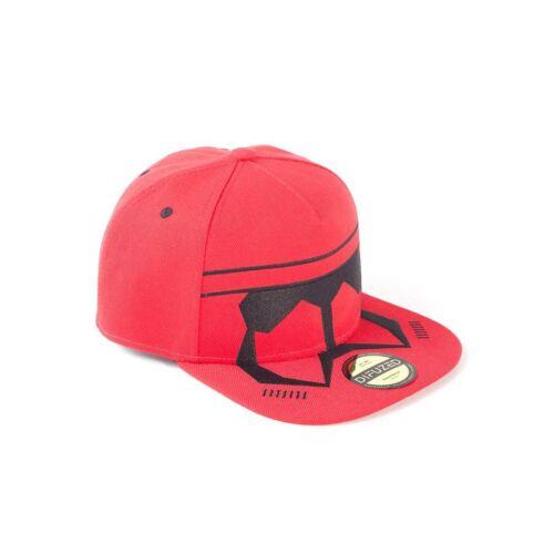Star Wars: Skywalker kora vörös rohamosztagos Snapback sapka