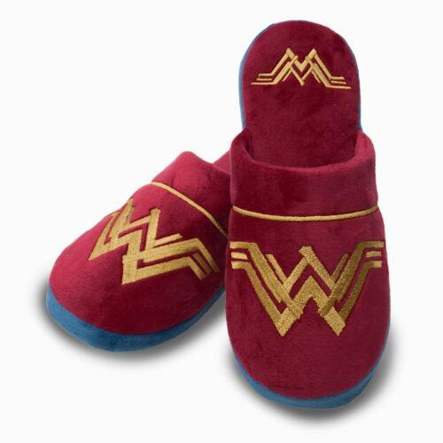 Wonder Woman papucs