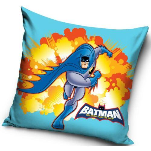 Batman párnahuzat